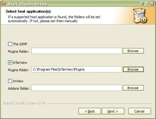 irfanview riot plugin free download