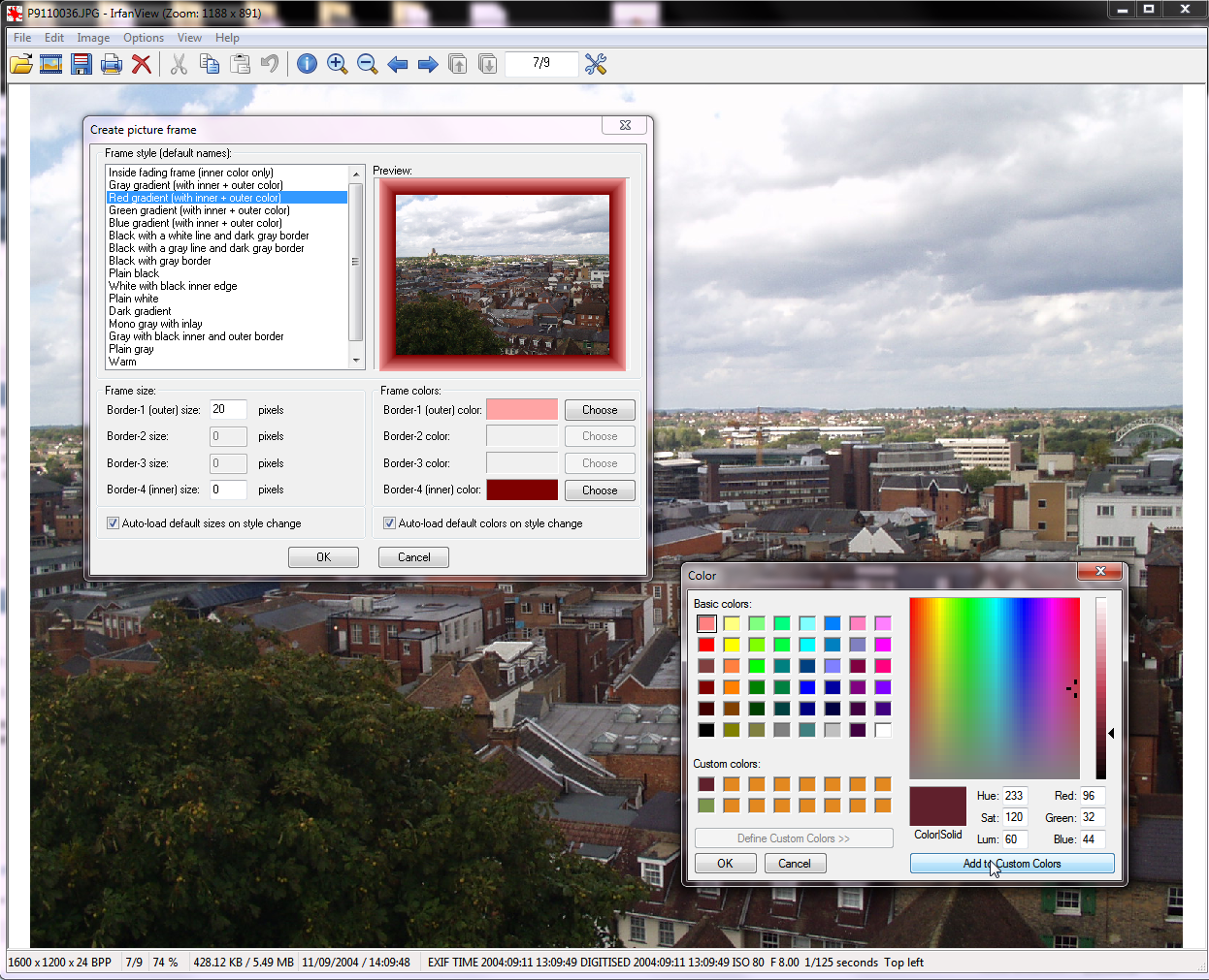 Click image for larger version.  Name:5 Frame red gradient set inner.png Views:563 Size:1.13 MB ID:3635