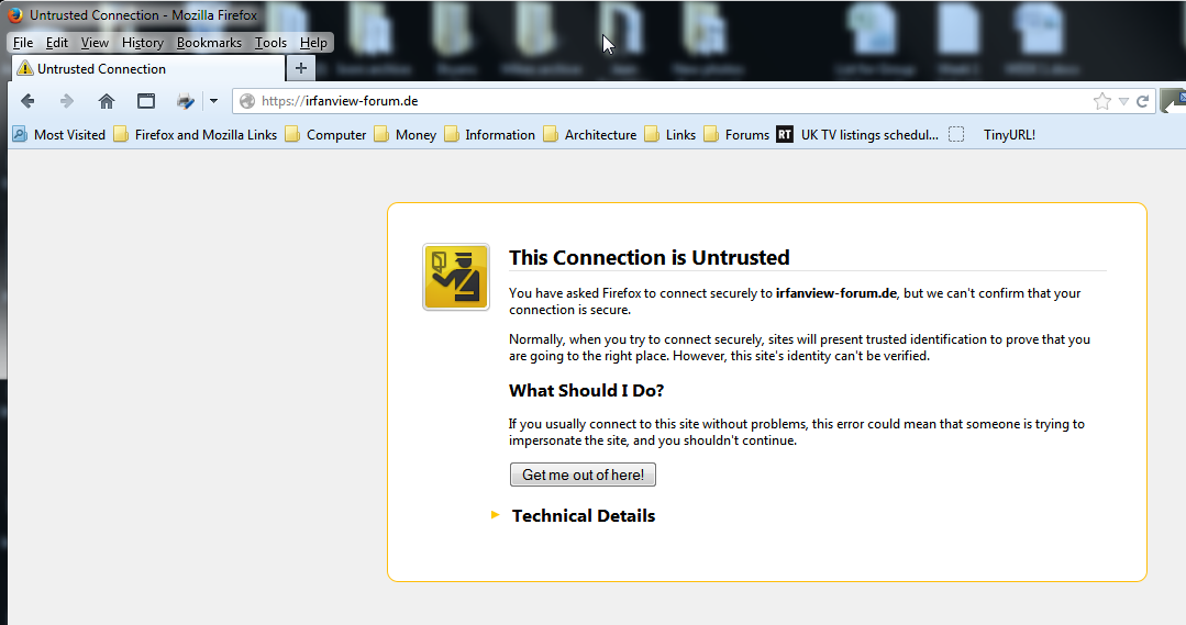 Click image for larger version.  Name:02 Untrusted site dialog.png Views:262 Size:98.1 KB ID:3712