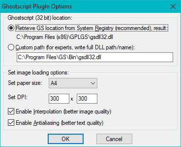 Click image for larger version.  Name:32-bit Postscript Settings.png Views:16 Size:8.5 KB ID:5591