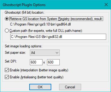 Click image for larger version.  Name:64-bit Postscript Settings.png Views:16 Size:8.4 KB ID:5592