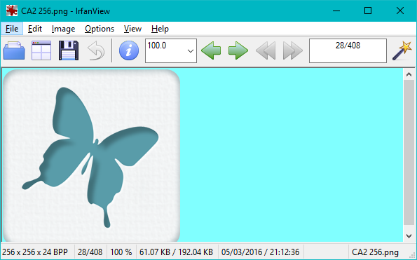 Click image for larger version.  Name:32 Pixel Toolbar.png Views:29 Size:72.6 KB ID:5602
