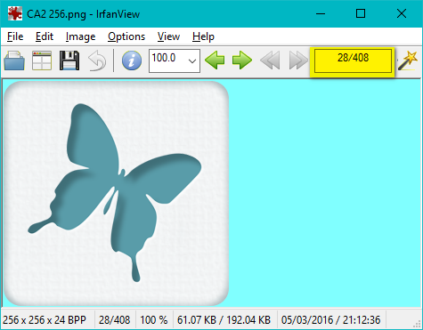 Click image for larger version.  Name:24 Pixel Toolbar.png Views:27 Size:71.9 KB ID:5603