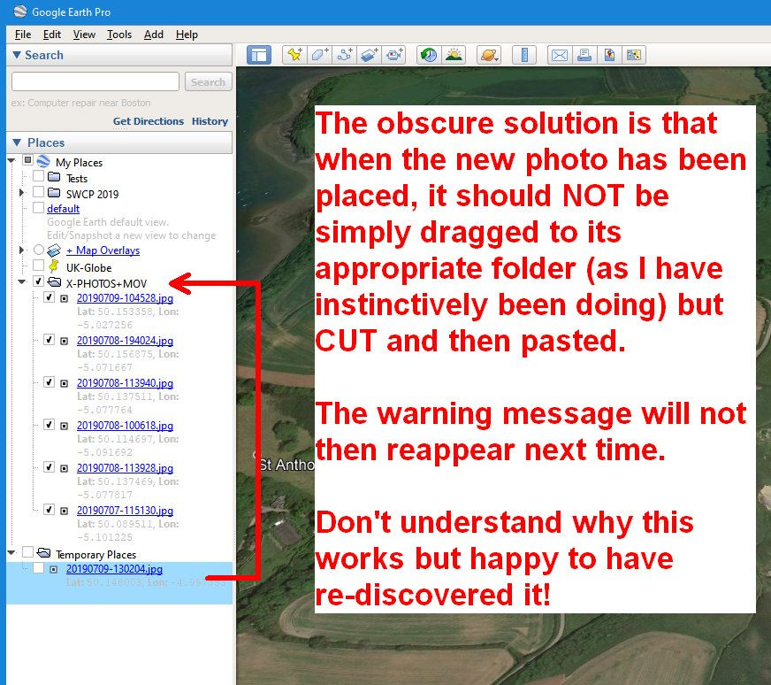 Click image for larger version.  Name:GE-GeotagProblem-Solved.jpg Views:8 Size:168.1 KB ID:5647