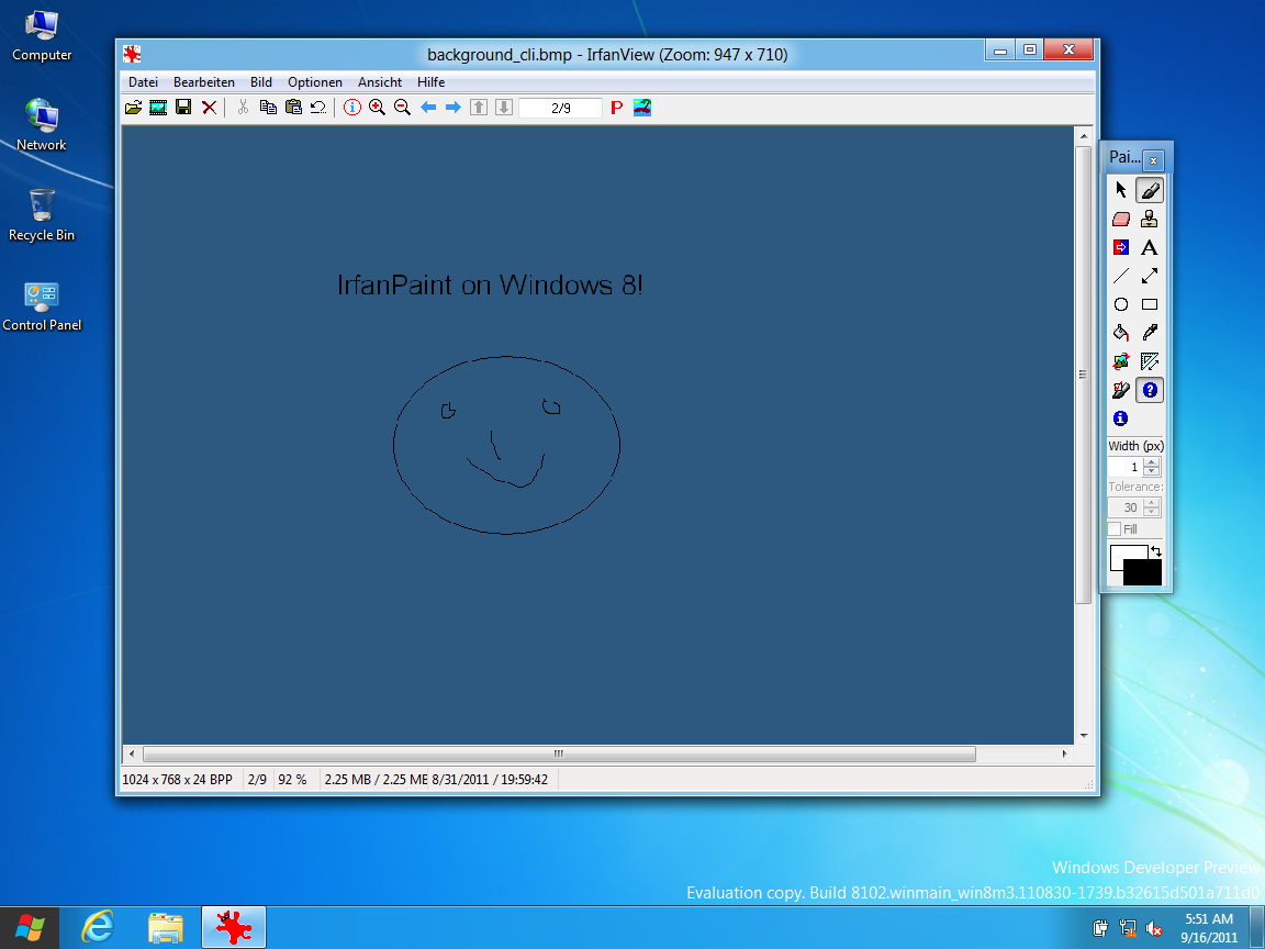 Click image for larger version.  Name:irfanpaint win8 drawing.png Views:929 Size:257.6 KB ID:2964