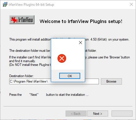 Irfanview Plugins